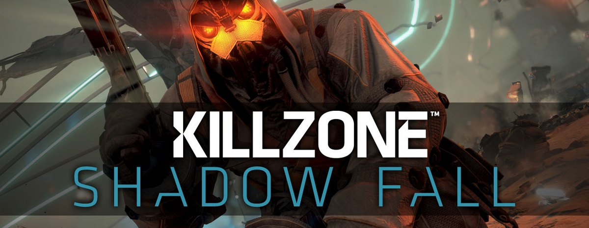 Killzone: Shadow Fall. Скриншот