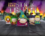 Игра South Park: The Stick of Truth