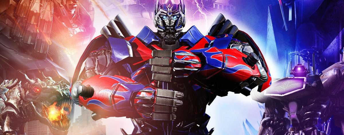 Видео прохождение Transformers: Rise of The Dark Spark