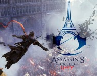 Видео прохождение Assassin's Creed Unity (Единство)
