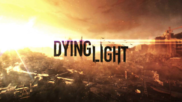 Dying Light. Постер