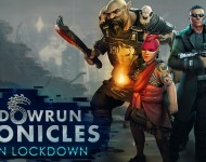 Видео прохождение Shadowrun Chronicles: Boston Lockdown